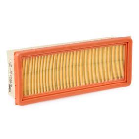 MANN-FILTER Luftfilter (C 2341) niedriger Preis