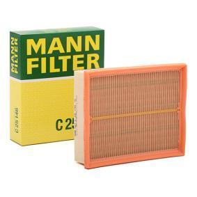 Luftfilter MANN-FILTER Art.No - C 25 146 kaufen