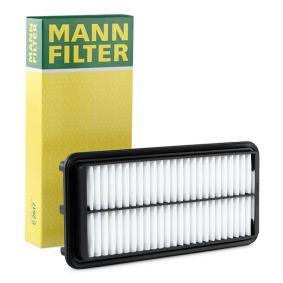 Picanto (SA) MANN-FILTER Filtro de aire C 2617