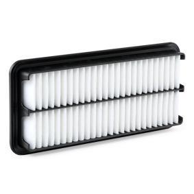 MANN-FILTER Filtro de aire (C 2617)