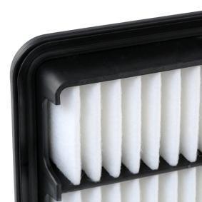MANN-FILTER KIA PICANTO Filtro de aire (C 2617)
