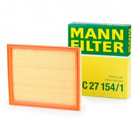 MANN-FILTER C 27 154/1 Online-Shop