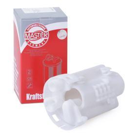 MASTER-SPORT Filtro de combustible 350-KF-PCS-MS