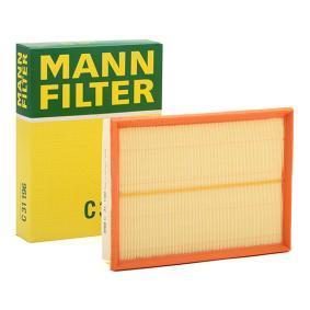 Luftfilter MANN-FILTER Art.No - C 31 196 kaufen