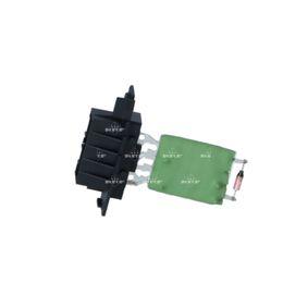 NRF Kondensator, Klimaanlage (350212) niedriger Preis