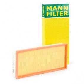 MANN-FILTER C 3498 Online-Shop