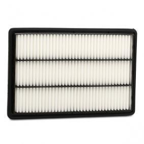Elemento filtro de aire C 3766 MANN-FILTER