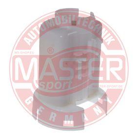 Filtro de combustible 351-KF-PCS-MS MASTER-SPORT