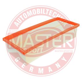MASTER-SPORT Luftfilter 3C0129620B für VW, AUDI, SKODA, SEAT, CUPRA bestellen