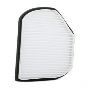 MANN-FILTER Filter, Innenraumluft 71775179 für FIAT, CHRYSLER bestellen