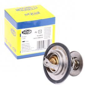 6169774 für OPEL, FORD, Thermostat, Kühlmittel MAGNETI MARELLI (352317000330) Online-Shop