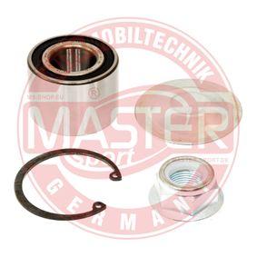 Radlager 3525-SET-MS MASTER-SPORT