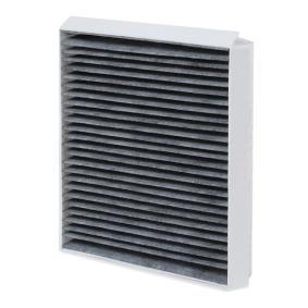 MANN-FILTER Filter, Innenraumluft 66809903 für MERCEDES-BENZ bestellen