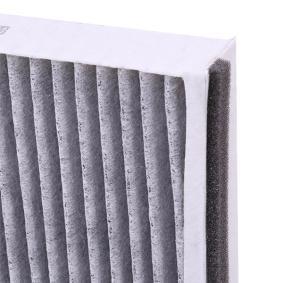 MANN-FILTER Filter, Innenraumluft (CUK 3054) niedriger Preis