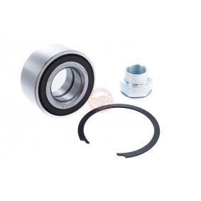 MASTER-SPORT Hub bearing 3538-SET-MS