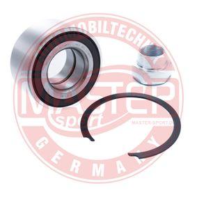 Wheel bearing kit 3538-SET-MS MASTER-SPORT