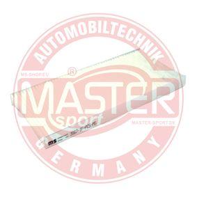MASTER-SPORT Filter, Innenraumluft 1062253 für OPEL, FORD bestellen