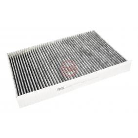 Filter, Innenraumluft MASTER-SPORT Art.No - 3569-IF-PCS-MS OEM: 2E0819638 für VW, MERCEDES-BENZ, AUDI, SKODA, SEAT kaufen