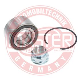 Wheel bearing kit 3577-SET-MS MASTER-SPORT