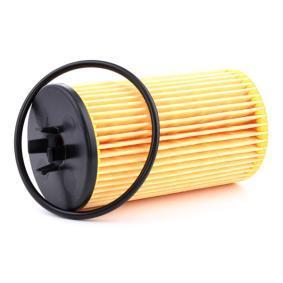 MANN-FILTER Filtro de combustible HU 612/2 x