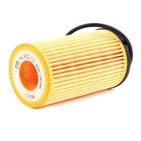 MANN-FILTER Filtro de combustible (HU 612/2 x)