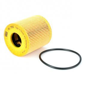 MANN-FILTER Filtro recirculación de gases (HU 711/51 x)