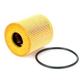 MANN-FILTER PEUGEOT 407 Sistema de ventilación del cárter (HU 711/51 x)