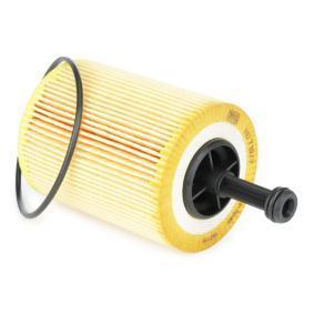MANN-FILTER Маслен филтър (HU 719/7 x) на ниска цена
