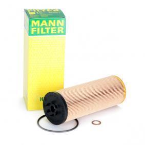 MANN-FILTER HU 842 x Ölfilter OEM - 059115561A AUDI, SEAT, SKODA, VW, VAG, SAMPA, eicher günstig