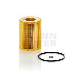 MANN-FILTER Motorölfilter (HU 925/4 x)