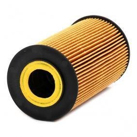 MANN-FILTER Ölfilter (HU 934 x) niedriger Preis