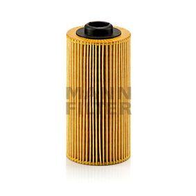 MANN-FILTER Motorölfilter (HU 938/4 x)