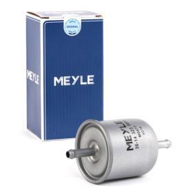 MICRA II (K11) MEYLE Φιλτρο πετρελαιου 36-14 323 0005