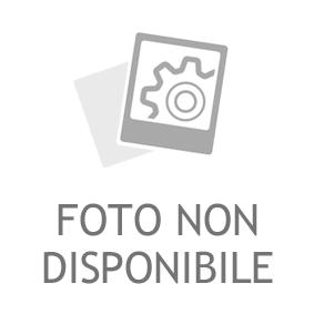 Kit autotelaio, molleggio MANN-FILTER (W 610/3) per MITSUBISHI OUTLANDER prezzi