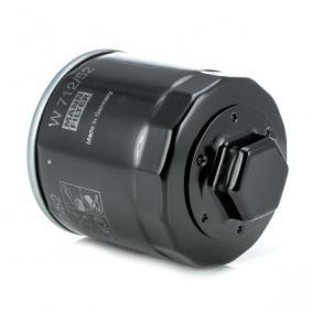 MANN-FILTER Juego de cables de encendido (W 712/52)