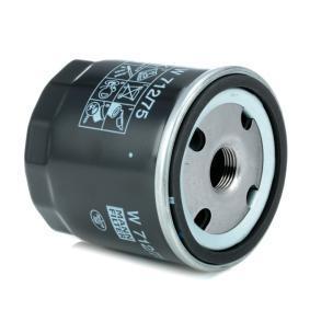 MANN-FILTER Водна помпа + ангренажен комплект (W 712/75)