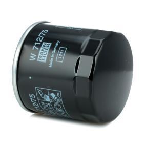Комплект зъбен ремък MANN-FILTER (W 712/75) за OPEL ASTRA Цени