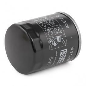 MANN-FILTER Дистрибутор на запалването / единични части (W 713/28)