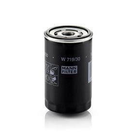 MANN-FILTER Ölfilter W 719/30