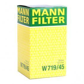 MANN-FILTER W 719/45