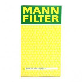 MANN-FILTER Ölfilter W 719/45