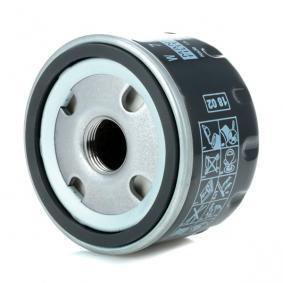 MANN-FILTER Motor agua limpiaparabrisas (W 75/3)