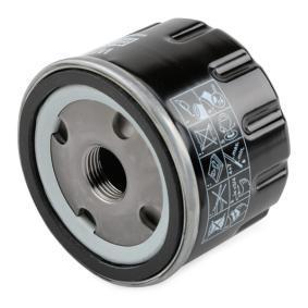 MANN-FILTER W 77 Oil Filter OEM - 71736169 ALFA ROMEO, FIAT, LANCIA, ALFAROME/FIAT/LANCI cheaply