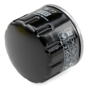 MANN-FILTER Oil Filter (W 77) at low price