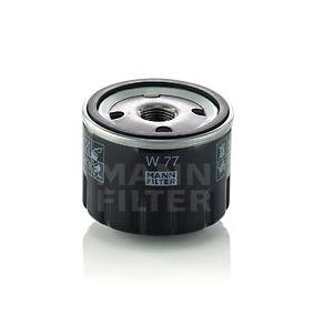 MANN-FILTER W 77