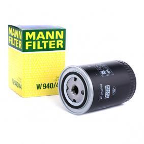 028115561E für VW, AUDI, SKODA, SEAT, Ölfilter MANN-FILTER (W 940/44) Online-Shop