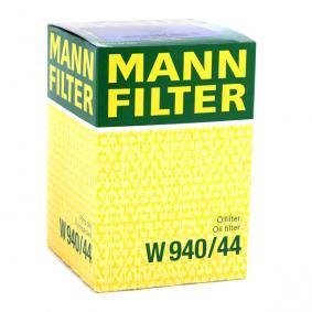 MANN-FILTER W 940/44