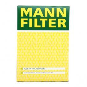MANN-FILTER Ölfilter W 940/44