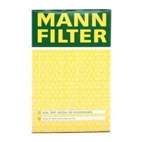 MANN-FILTER Ölfilter W 940/66