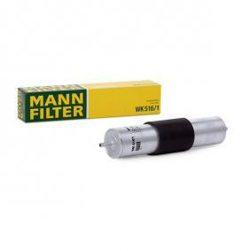 MANN-FILTER Kraftstofffilter WK 516/1
